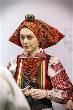 Лучших изображений доски «украинский костюм»  27  df1f3e300c31e