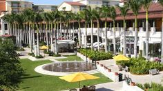 Village of Merrick Park | Shopping in Coral Gables, Miami