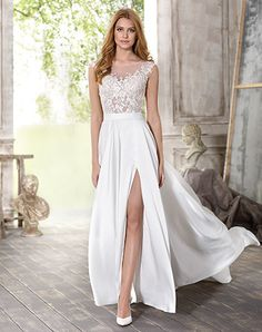 Fara Sposa Florrie at Peter Trends