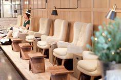 Distilled Beauty Bar and Social House Calgary
