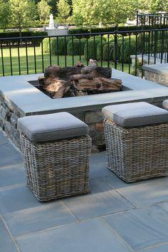 Doyle Herman Design Associates Landscape Design  http://essentialsbycatalina.com/