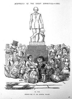 Memorials of the Great Exhibition 1851
