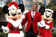 29th Annual Disney Parks Christmas Day Parade Airs Christmas Day on ABC - My Take On Disney