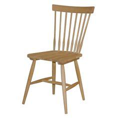 Stuhl »Melo« (Eiche) - Esszimmerstühle - Esszimmermöbel & Küchenmöbel - Möbel - Dänisches Bettenlager