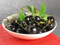 Black cherry juice has amazing healing qualities and is widely used as an alternative medicine for a host of health problems. This article will enrich your knowledge on health benefits of black cherry juice. Read on...