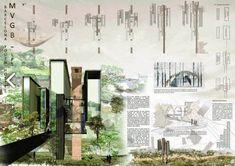 Concurso de Proyectos Arquitectónicos Hostal Juvenil en Barcelona - Archallenge