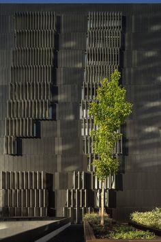 Edifício Mythos / ARX  © FG + SG