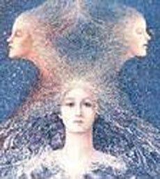 Как начнут вас проклинать при ссоре, скажите: Вокруг меня круг, чертил (а) его не я, а Богородица моя. Во имя Отца и Сына и Святого Духа. Аминь. Проклятье к вам не пристанет. От долго не проходящей б…