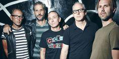 Bad Religion tornano in Italia per due date estive