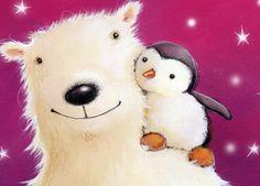 Alison Edgson Illustrations: Merry Christmas Everyone!