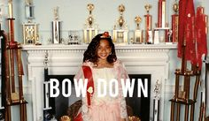 Bow Down: Beyonce Teases With New Music And Puts All Other Singers In Their Place! Beyonce Gif, Rihanna, Beyonce Run The World, Video Humour, Mrs Carter, Entertainment Video, Blue Ivy, Beyonce Knowles, Entertainment