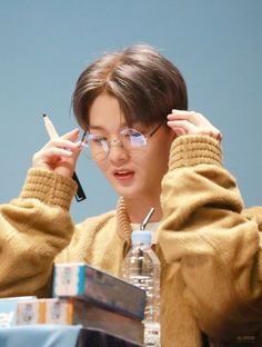 Bae Jin-young ❤️