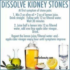 https://www.youtube.com/watch?v=LlfItxKDN3s Kidney Stones Remedy ...