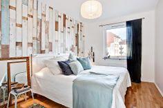 wood panel blue_ 2.bjurfors_ hemnet sweden