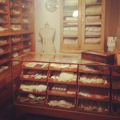 Vintage fabric and haberdashery: My shop fittings - 1970s Childhood, Childhood Days, Haberdashery Shop, Shop Fittings, The Good Old Days, Retro, Vintage Shops, I Shop, Play Shop