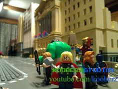 What's Coming Down the Street? by Kooberz, via Flickr