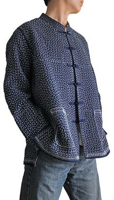stitch garment