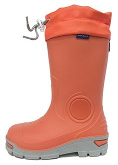 Kids Boys Girls Wellington Boots Rainy Snow Wellies