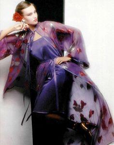 Yves Saint Lauren Rive Gauche 1978 ad campaign♛ ♛~✿Ophelia Ryan ✿~♛