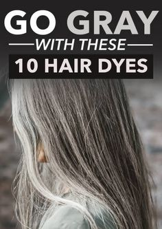 Thinking to dye your hair? Try these guide on what to pick for your elegant makeover!