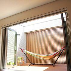 Living Room Partition Design, Room Partition Designs, Balcony Design, Blinds, Deck, Home Appliances, Backyard, Exterior, House Design