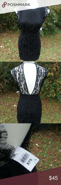 URB ladies dress NWT ($75) URB Dresses