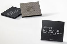 Later this year the new Samsung Exynos 5 OCTA with HMP will appear, with HMP all 8 cores can operate simultaneously an it would be a real octa-core-CPU
