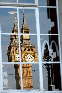 Big Ben and the Houses of Parliament - Congstone Articlebase