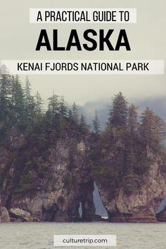 A Practical Guide To Kenai Fjords National Park, Alaska // © lns1122 // Creative Commons