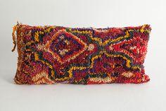 @handsandlands  Handsandlands.com | Barcelona | Vintage berber carpet.  Photo: @alvarovaldecantos