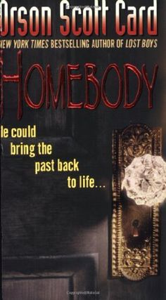 Homebody: A Novel:Amazon:Books