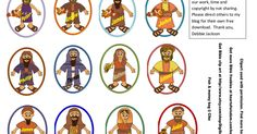 5. Disciples in color for egg cartons.pdf