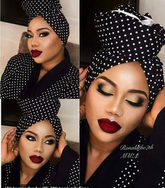 "2,166 Likes, 11 Comments - Ms Asoebi (@ms_asoebi) on Instagram: ""Toyin Lawani (@tiannahsplacempire) ⠀ Makeup by @ronaldthe7th"""