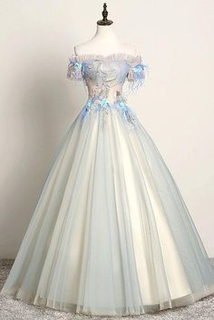 Ball Dresses, Ball Gowns, Evening Dresses, Prom Dresses, Formal Dresses, Wedding Dresses, Pretty Dresses, Beautiful Dresses, Princesas Disney