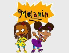 You know I got the sauce, you know I'm saucy ⓓ🥀🌹 Black Cartoon Characters, Black Girl Cartoon, Cartoon Icons, Cartoon Art, Black Art Painting, Black Artwork, Painting & Drawing, Black Love Art, Black Girl Art