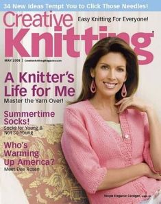 https://archive.org/details/Creative_Knitting_2008-05