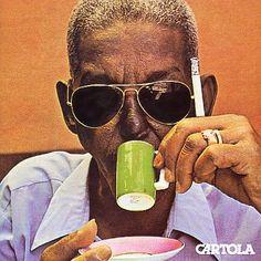 cartola + coffee