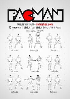 Neilarey lower body workout