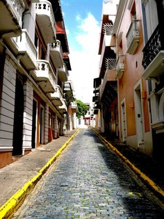 A Quick Stop Guide Through Old San Juan, Puerto Rico