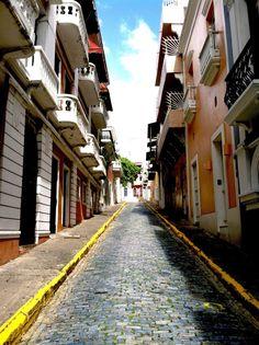 A Quick Stop Guide Through Old San Juan, Puerto Rico