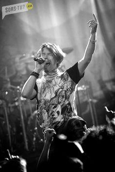 Sonata Arctica à l'Impérial Bell de Québec | Sors-tu.ca Power Metal, Greatest Rock Bands, Greatest Songs, Quebec, The Rasmus, Sarah Brightman, Symphonic Metal, Dir En Grey, Gackt