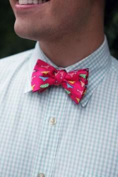 We love this Beau- tie from Southern Proper! In-stock at Pink Sorbet in green, pink, and even orange too!!