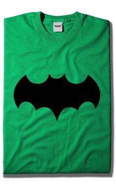 Camiseta Batman Series Adam West