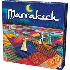 Marrakech : 6 ans