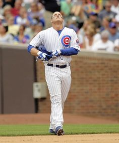 Anthony Rizzo ❤❤❤