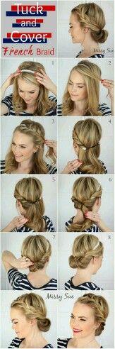 Hair#style