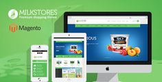 Discount Deals Ves Milk Store Responsive Magento Themeyou will get best price offer lowest prices or diccount coupone