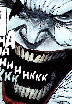 """Last Laugh The Dark Knight Returns #3 (May 1986) """"Hunt The Dark Knight"""" - Frank Miller"""
