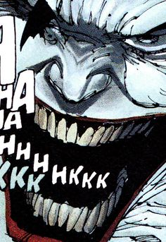 Last Laugh - Frank Miller