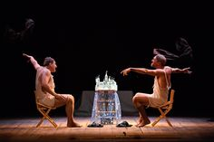 Emma Dante / LA SCORTECATA - Udine, Teatro Palamostre 4 marzo 2018